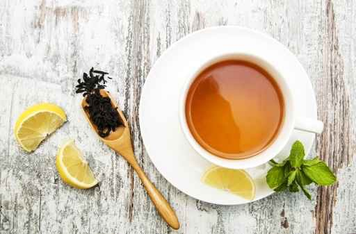 ayurvedic tea for weightloss