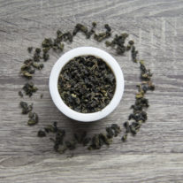 Organic Oolong Loose Leaf